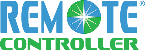 Remote Controller Logo